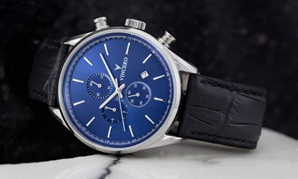 Vincero quartz watch