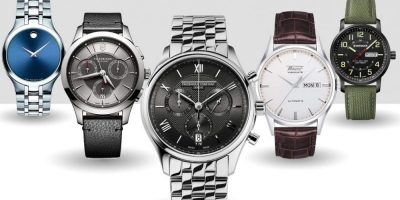 best swiss watches under $500