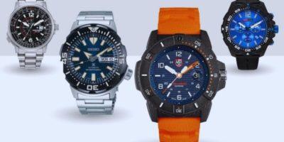 best luminous watches